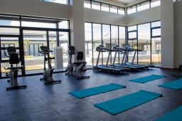 Retirement Lifestyle Centre Gym